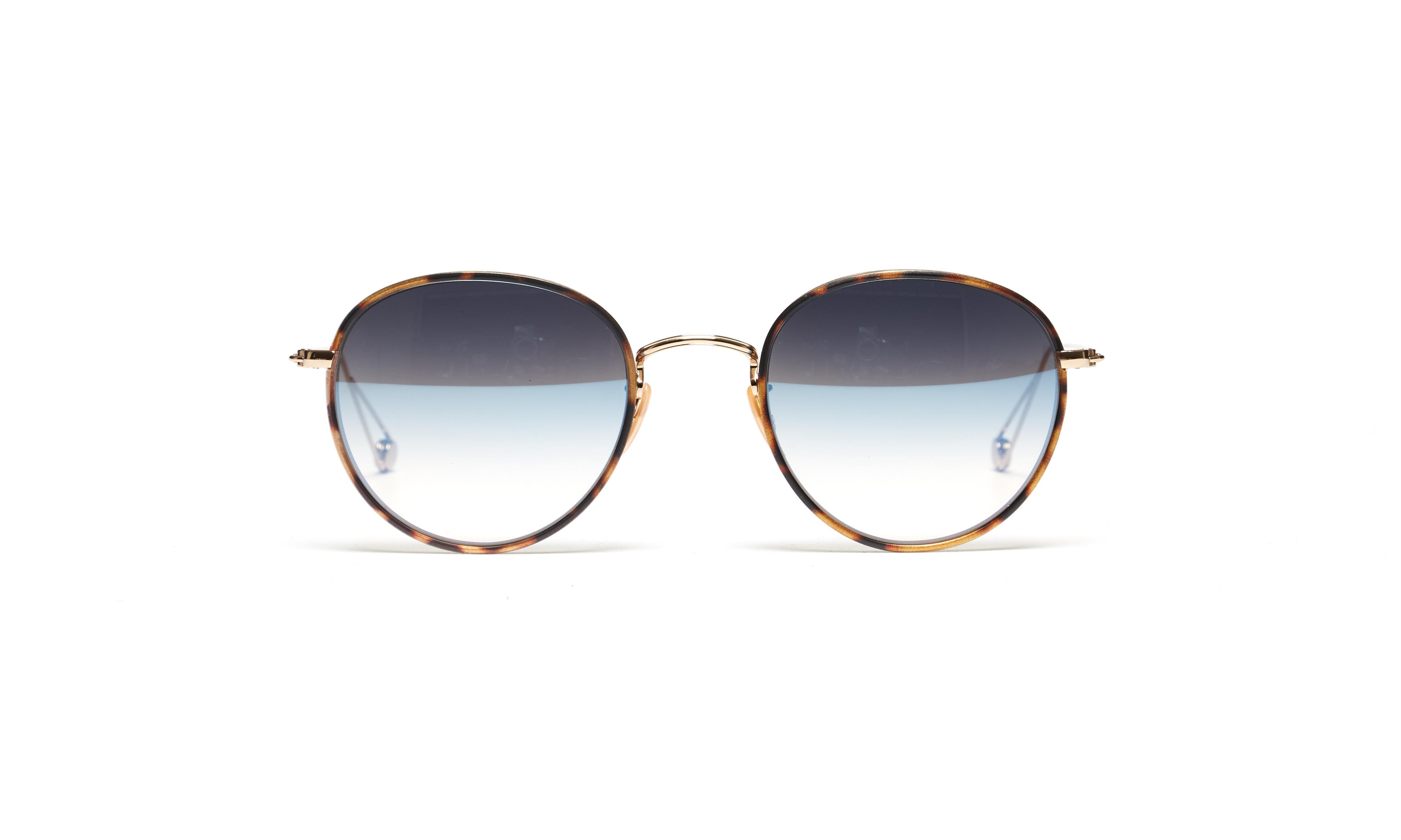 Paloma sunglasses - Metallic Garrett Leight 5MhDzof